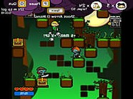 Vertical drop heroes online